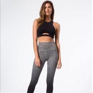 Beyond Yoga High Waist Ombré Legging